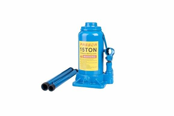 15Ton Hydraulic Bottle Jack