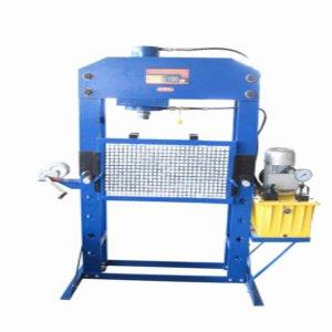 100Ton electric shop press