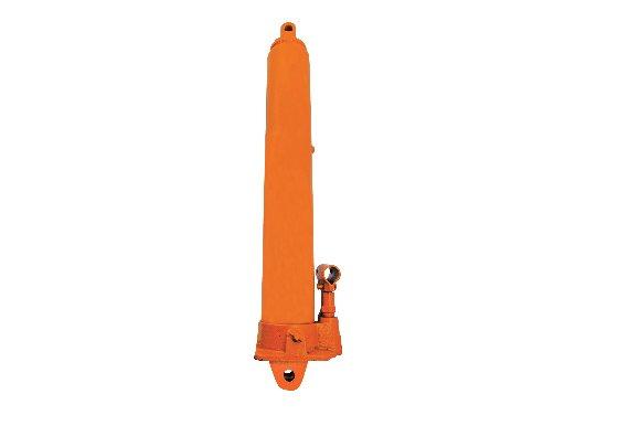 Hydraulic Long Ram Jack
