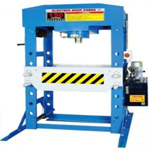 150Ton electric shop press