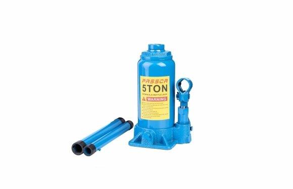5Ton Hydraulic Bottle Jack