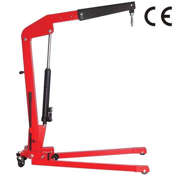 1Ton Engine Crane -Low Profile
