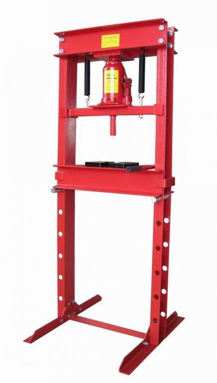 20Ton hydraulic shop press
