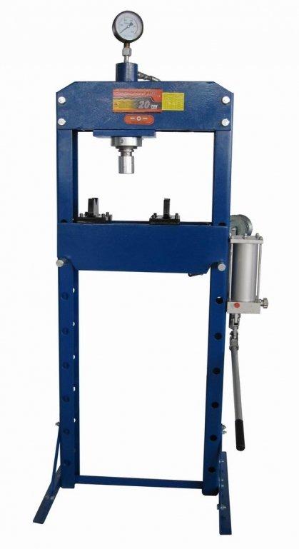 20ton hydraulic press