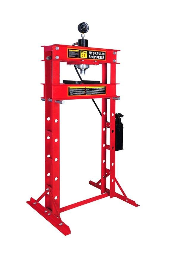 30Ton hydraulic shop press