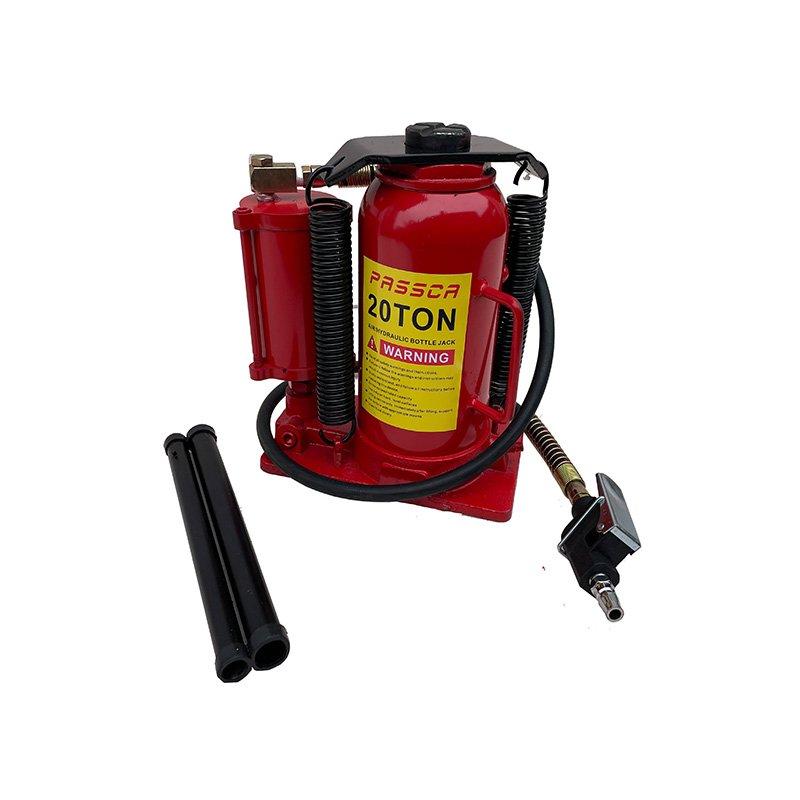 20Ton air hydraulic bottle jack