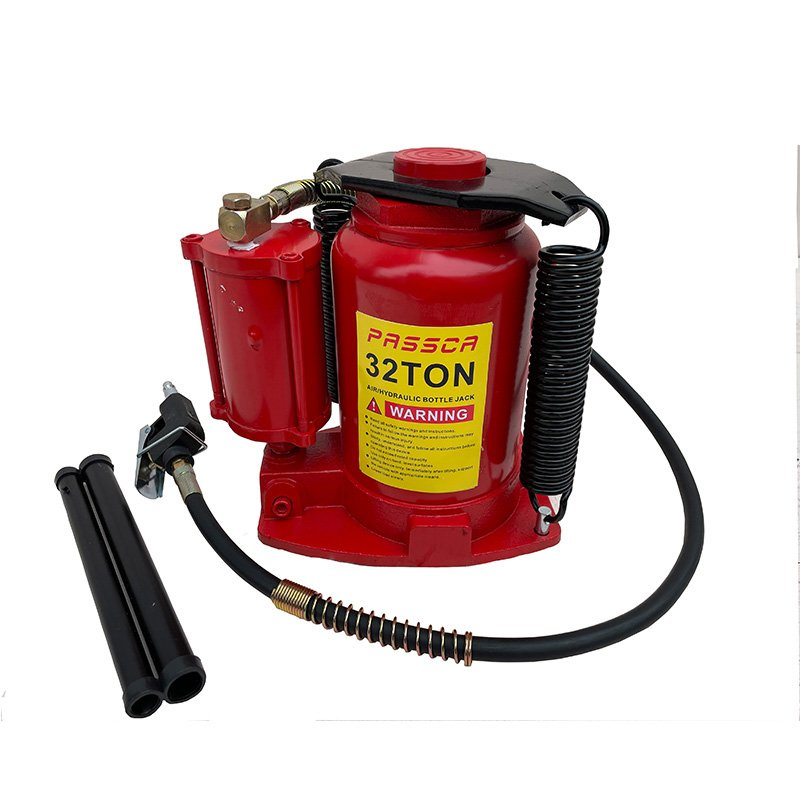 32Ton air hydraulic bottle jack