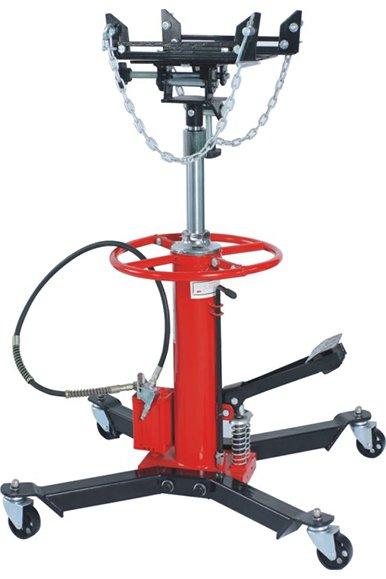 High Lift Transmission Jack Air Pump System 0.5Ton