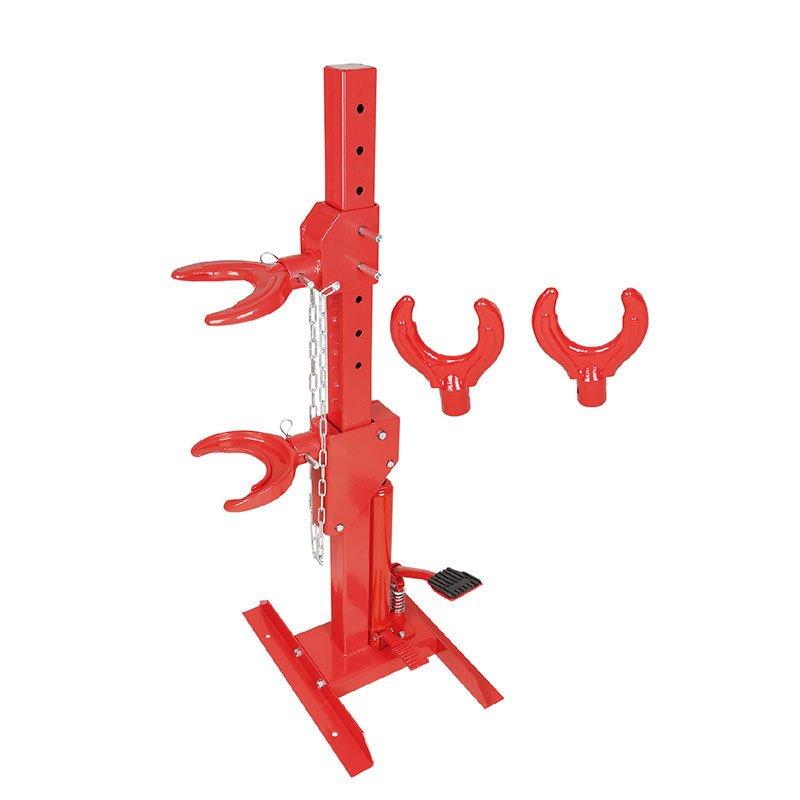 hydraulic spring compressor