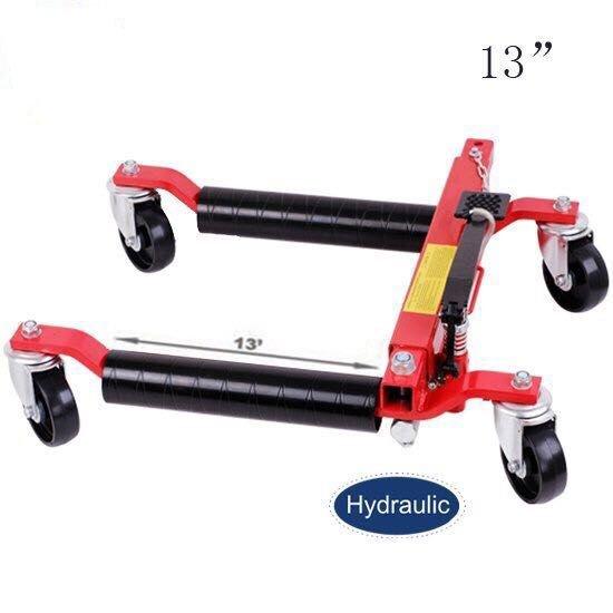 hydraulic wheel dolly 13'inch