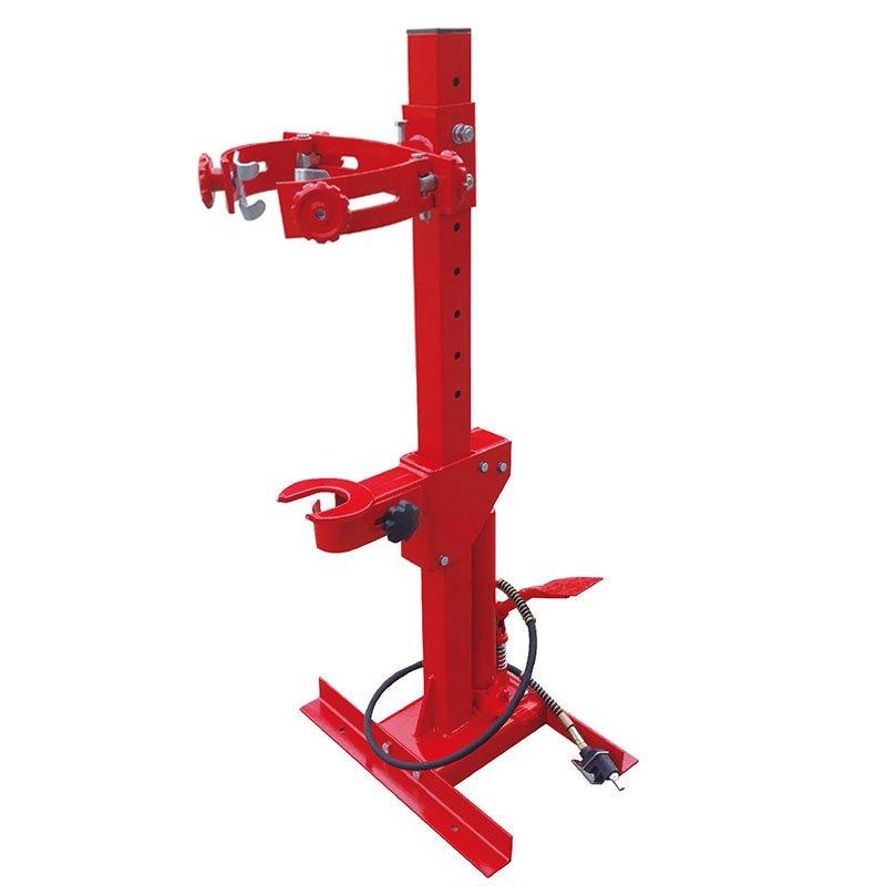 spring compressor air hydraulic